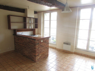 Appartement Rouen 1 pièce(s) 36.05 m2