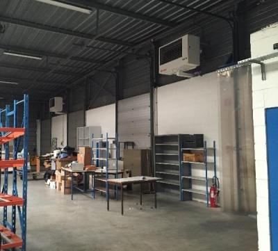 Vente Local d'activités / Entrepôt Lisses