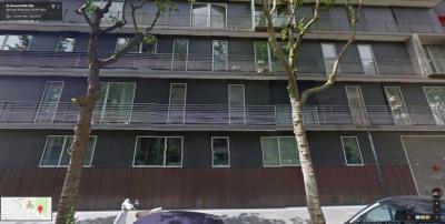 2 pièces en NUE-PROPRIÉTÉ à Boulogne immeuble récent