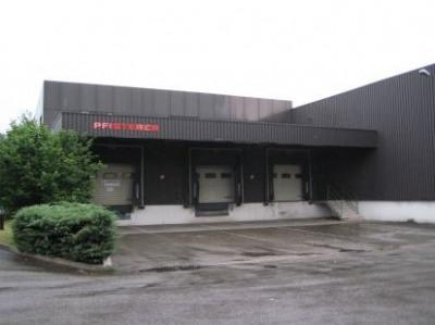 Location Local d'activités / Entrepôt Illzach