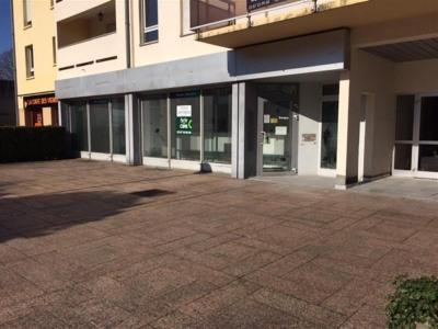 Location Bureau Longeville-lès-Metz