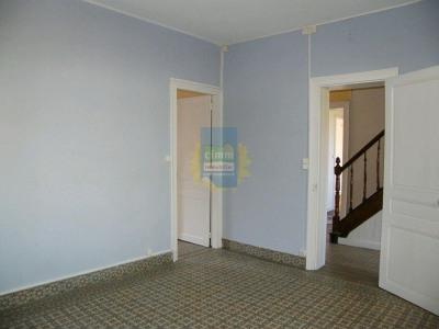 Maison 3 chambres - jardin et garage