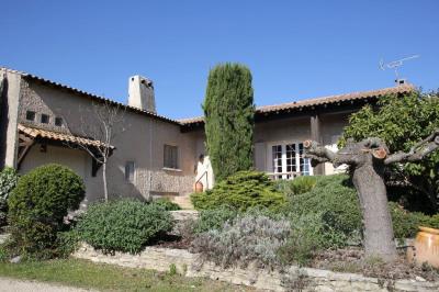 Villa 6 pièces