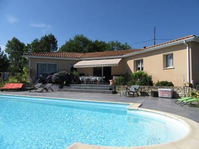 Maison Bassillac Et Auberoche 4 pièce(s) 113 m2
