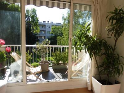 Appartement Vaucresson 4 pièce (s) 87 m²