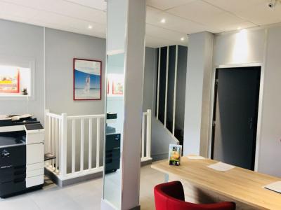 Bureaux Beauvais 60 m²
