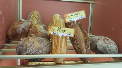Fonds de commerce Alimentation Saint-Brieuc