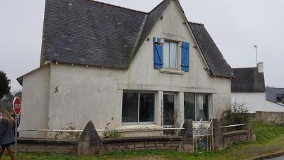 Vente maison / villa La Forêt-Fouesnant