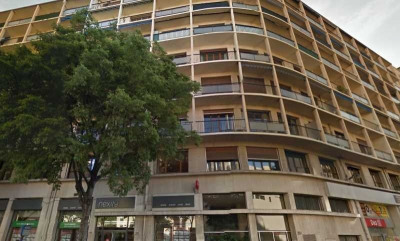 Location Bureau Marseille 6ème