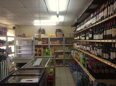 Fonds de commerce Alimentation Les Lilas