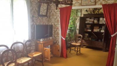 Vente maison / villa Elliant (29370)