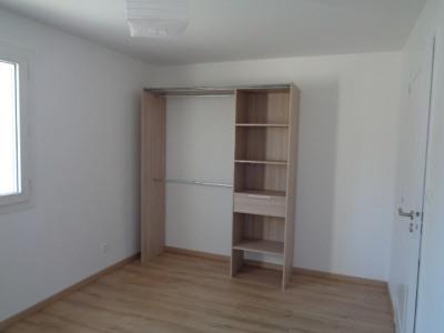 Appartement de 2016