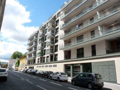 Appartement F2 récent à vendre