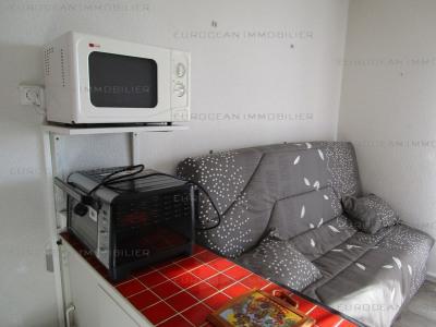 Vermietung von ferienwohnung wohnung Lacanau ocean 285€ - Fotografie 3