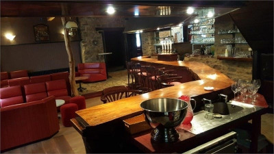 Fonds de commerce Café - Hôtel - Restaurant Pontrieux
