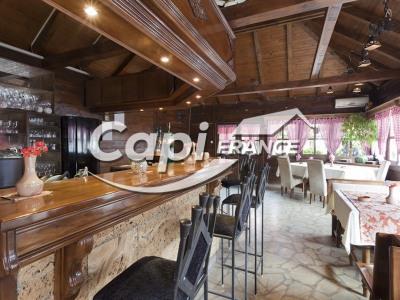 Fonds de commerce Café - Hôtel - Restaurant Auray