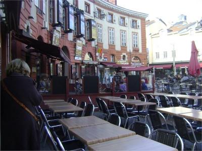 Fonds de commerce Café - Hôtel - Restaurant Limoges