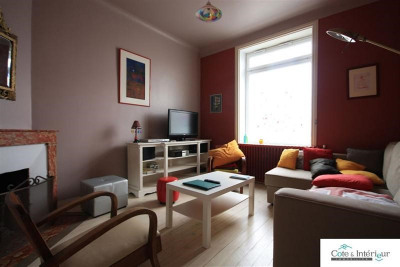 Maison 3 pièces + studio indépendant