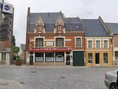 Fonds de commerce Café - Hôtel - Restaurant Crécy-sur-Serre
