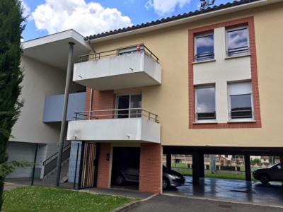 Fenouillet - appartement 3 pièces