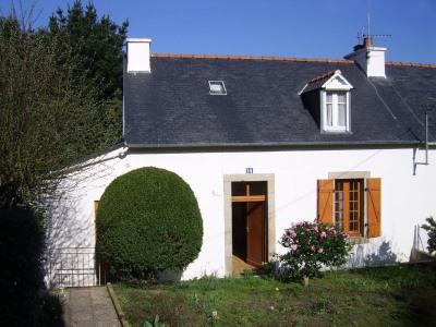 sale House / Villa Pont-de-buis-lès-quimerch
