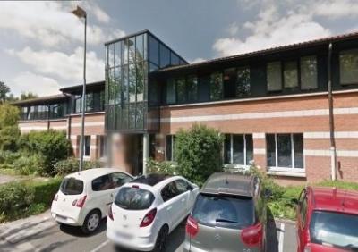 Vente Bureau Villeneuve-d'Ascq