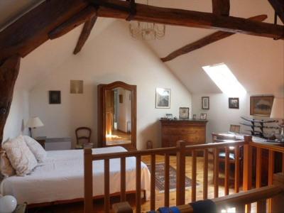 Vente maison / villa Villers Saint Frambourg (60300)