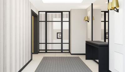 Appartement 2 pièces,  m² - Vigneux sur Seine (91270)