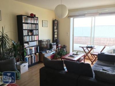 Sale apartment Buxerolles