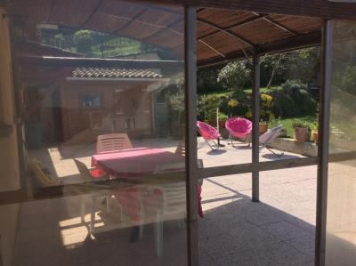 Belle villa provençale Serrieres
