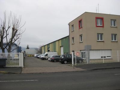 Location Local d'activités / Entrepôt Clermont-Ferrand