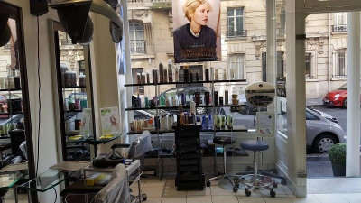 Fonds de commerce Bien-être-Beauté Paris 15ème