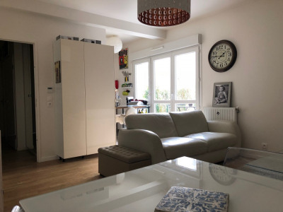 Appartement Moderne en Rez-de-jardin Privatif