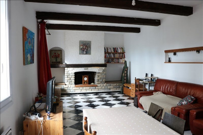 Country house 6 rooms