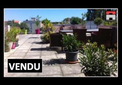 Appartement T4 Terrasse 100m² + 140m²