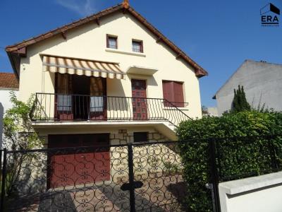 Maison Champigny sur Marne 4 pièces 91m²