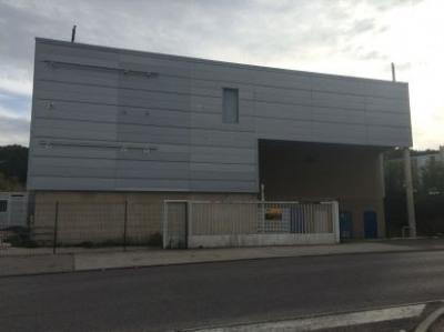 Vente Local d'activités / Entrepôt Les Pennes-Mirabeau