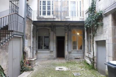 Vente Appartement 2 pièces Besançon-(53,48 m2)-88 500 ?