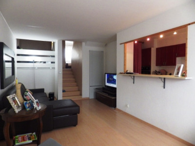 Appartement type F4 Sartrouville