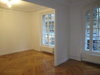 Appartement 4 pièces 18ème