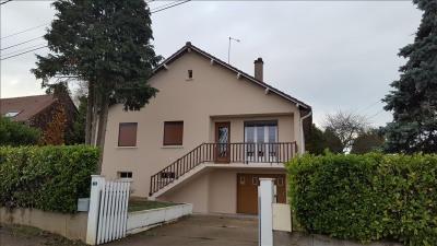 Vente maison / villa St Leger Des Vignes