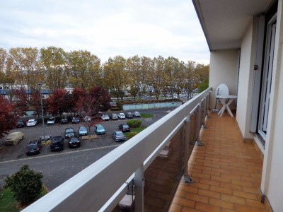 Appartement Clermont Ferrand 4 pièce (s) 77 m²