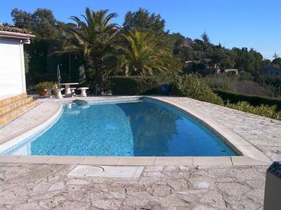 Vacation rental house / villa Les issambres 6 625€ - Picture 11