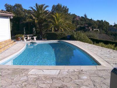 Location vacances maison / villa Les issambres 6625€ - Photo 11