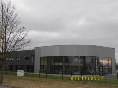Vente Local d'activités / Entrepôt Weyersheim