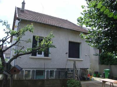 Vente maison / villa Savigny sur Orge (91600)