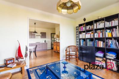 Appartement T3 de 72 m² avec 2 chambres - Superbe vue - Garage