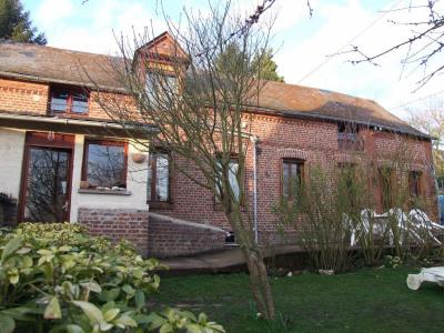 Maison formerie - 5 pièce (s) - 90 m²