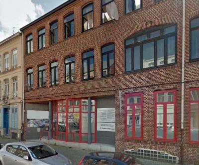 Vente Local d'activités / Entrepôt Lille