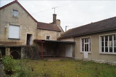 MAISON ANCIENNE ANCY LE FRANC - 9 pièce(s) - 289 m2